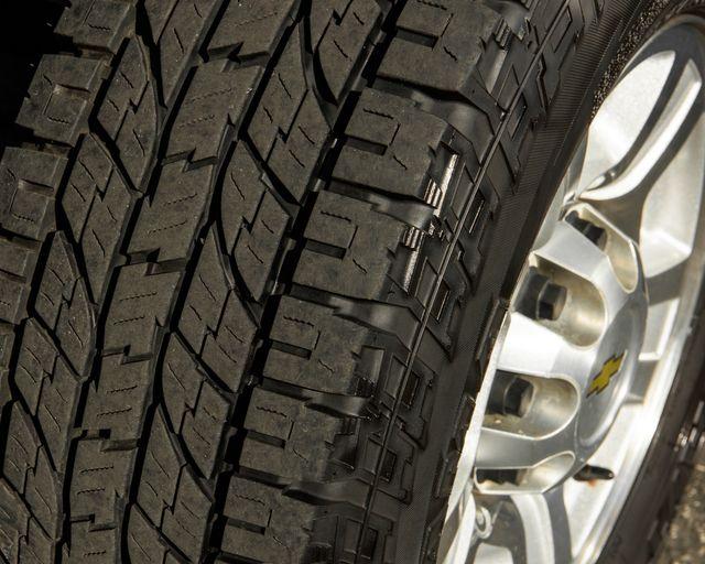 2011 Chevrolet Suburban LS Burbank, CA 21