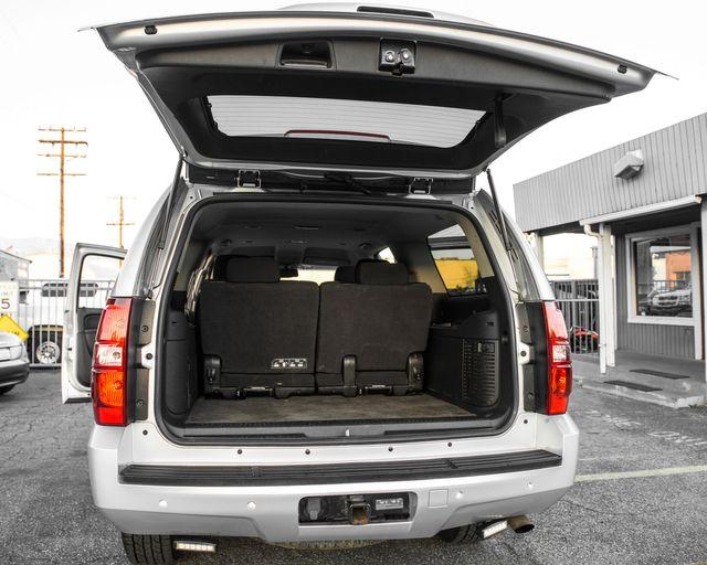 2011 Chevrolet Suburban LS Burbank, CA 22