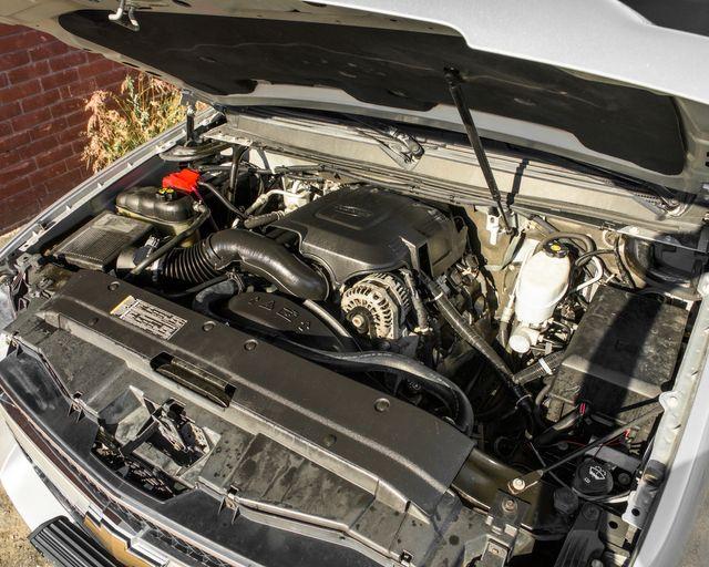 2011 Chevrolet Suburban LS Burbank, CA 23