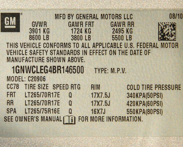 2011 Chevrolet Suburban LS Burbank, CA 25