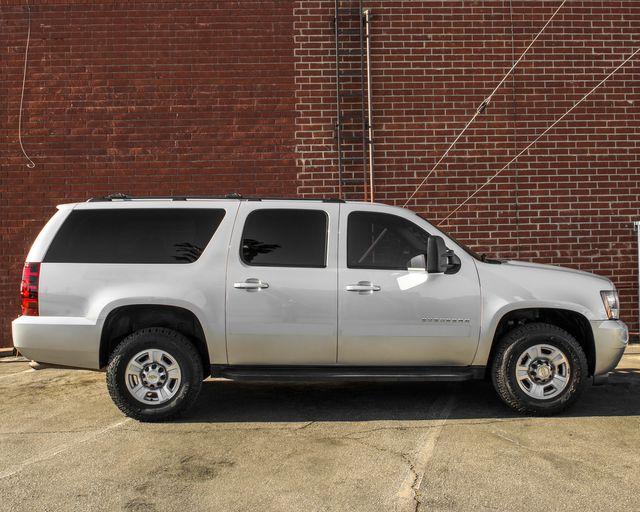 2011 Chevrolet Suburban LS Burbank, CA 3