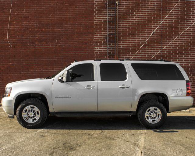 2011 Chevrolet Suburban LS Burbank, CA 4
