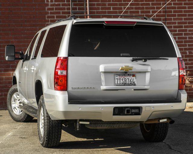 2011 Chevrolet Suburban LS Burbank, CA 5