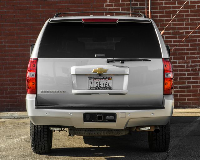 2011 Chevrolet Suburban LS Burbank, CA 6