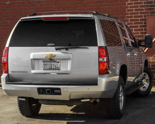 2011 Chevrolet Suburban LS Burbank, CA 7
