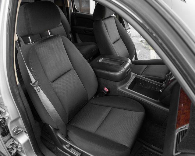 2011 Chevrolet Suburban LS Burbank, CA 8