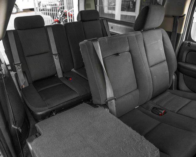 2011 Chevrolet Suburban LS Burbank, CA 9