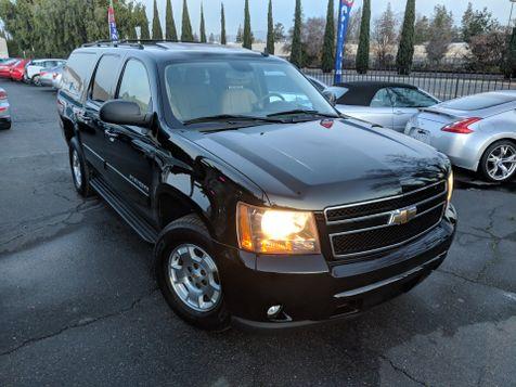 2011 Chevrolet SUBURBAN LT  in Campbell, CA
