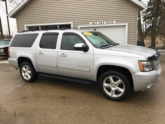 2011 Chevrolet Suburban LS in Clinton IA, 52732