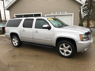 2011 Chevrolet Suburban LS in Clinton IA, 52732