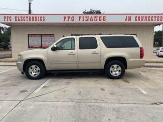 2011 Chevrolet Suburban LT in Devine, Texas 78016