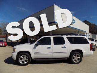 2011 Chevrolet Suburban LTZ in Fordyce, Arkansas 71742