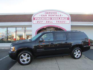 2011 Chevrolet Suburban LT in Fremont OH, 43420