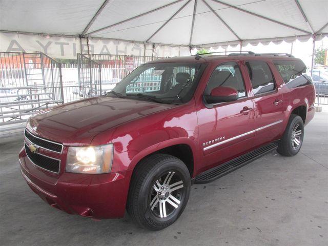 2011 Chevrolet Suburban LT Gardena, California