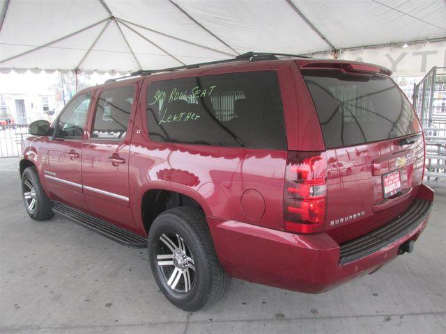 2011 Chevrolet Suburban LT Gardena, California 1