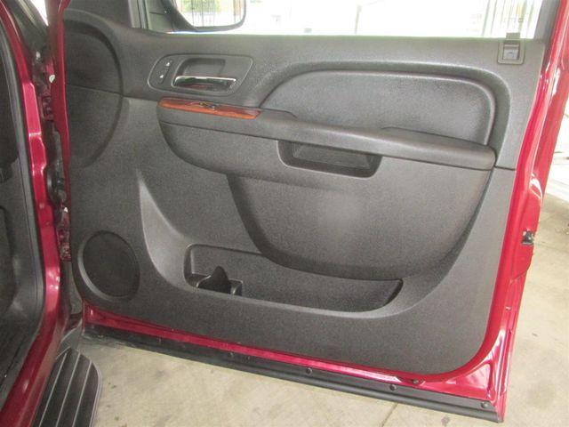 2011 Chevrolet Suburban LT Gardena, California 12