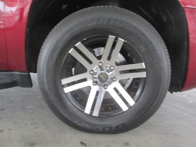 2011 Chevrolet Suburban LT Gardena, California 13
