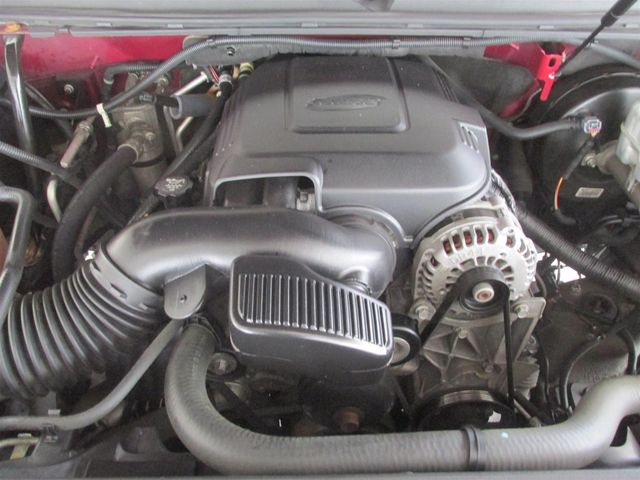 2011 Chevrolet Suburban LT Gardena, California 14