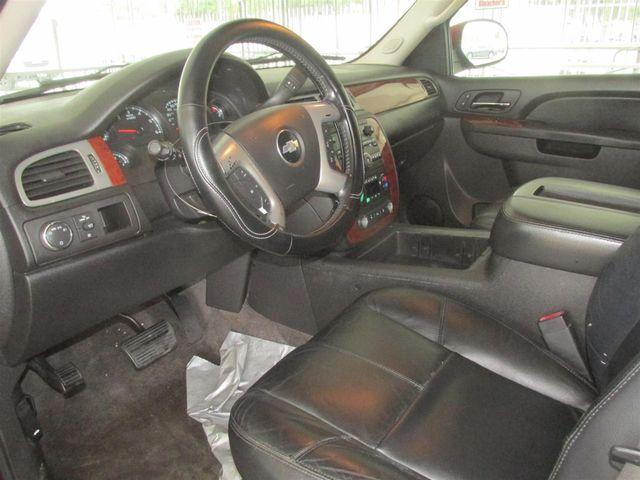 2011 Chevrolet Suburban LT Gardena, California 4