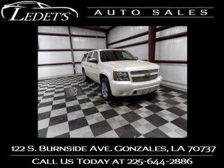 2011 Chevrolet Suburban LTZ - Ledet's Auto Sales Gonzales_state_zip in Gonzales