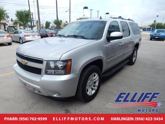 2011 Chevrolet Suburban LS in Harlingen TX, 78550