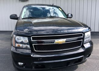 2011 Chevrolet Suburban LT 4WD in Harrisonburg, VA 22802