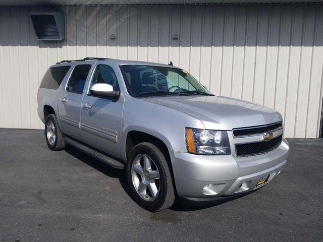 2011 Chevrolet Suburban LT