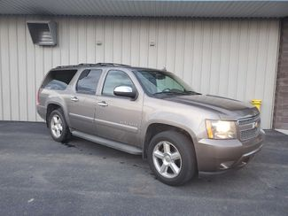 2011 Chevrolet Suburban LTZ in Harrisonburg, VA 22802