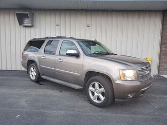2011 Chevrolet Suburban LTZ in Harrisonburg, VA 22801