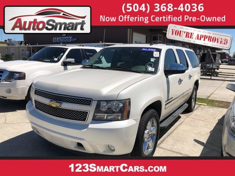 2011 Chevrolet Suburban LTZ in Harvey, LA