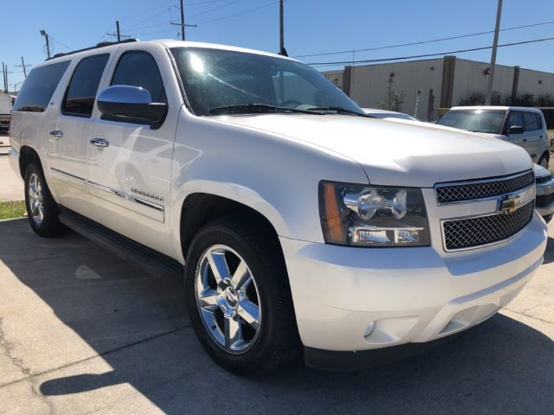 2011 Chevrolet Suburban LTZ  city LA  AutoSmart  in Harvey, LA