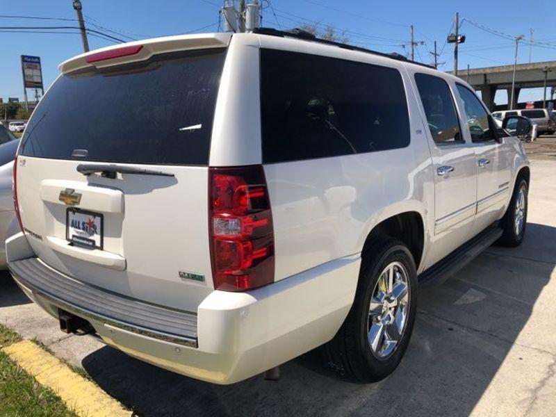 2011 Chevrolet Suburban LTZ  city LA  AutoSmart  in Harvey, LA