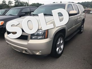 2011 Chevrolet Suburban LT - John Gibson Auto Sales Hot Springs in Hot Springs Arkansas
