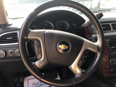 2011 Chevrolet Suburban LT - John Gibson Auto Sales Hot Springs in Hot Springs, Arkansas