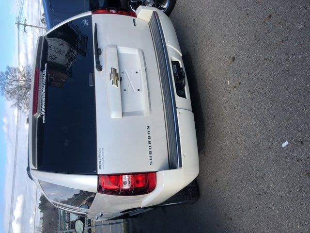 2011 Chevrolet Suburban LTZ - John Gibson Auto Sales Hot Springs in Hot Springs Arkansas