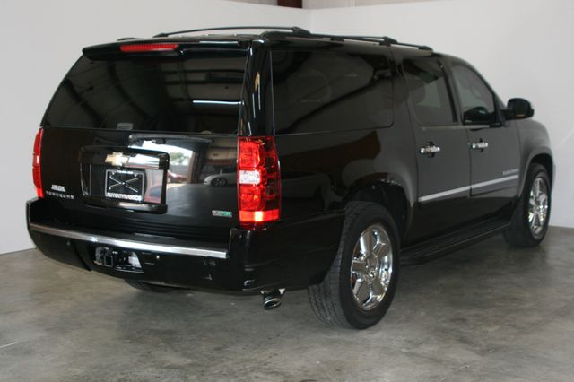 2011 Chevrolet Suburban LTZ Houston, Texas 3