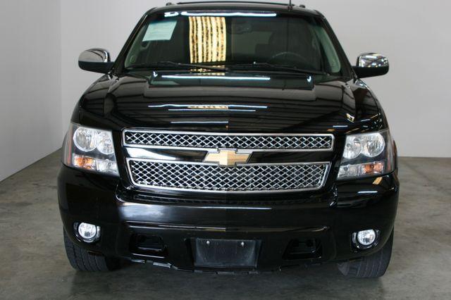 2011 Chevrolet Suburban LTZ Houston, Texas 1
