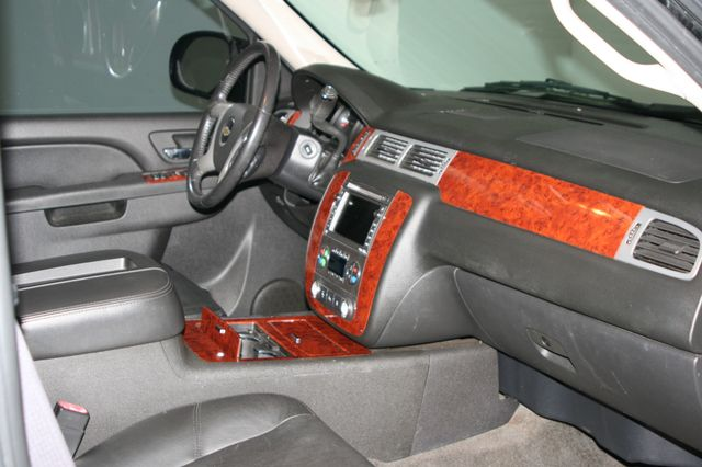 2011 Chevrolet Suburban LTZ Houston, Texas 6