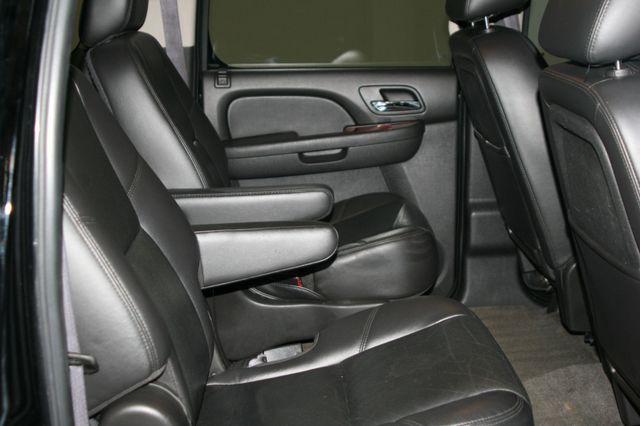 2011 Chevrolet Suburban LTZ Houston, Texas 10