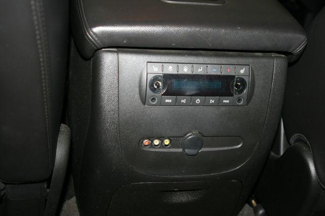 2011 Chevrolet Suburban LTZ Houston, Texas 12