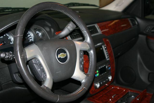 2011 Chevrolet Suburban LTZ Houston, Texas 4