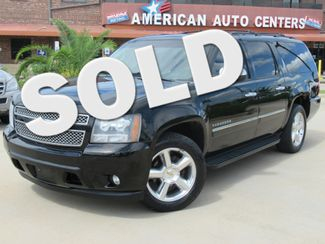 2011 Chevrolet Suburban LTZ | Houston, TX | American Auto Centers in Houston TX