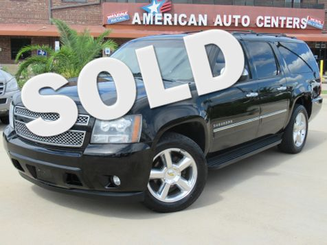 2011 Chevrolet Suburban LTZ | Houston, TX | American Auto Centers in Houston, TX