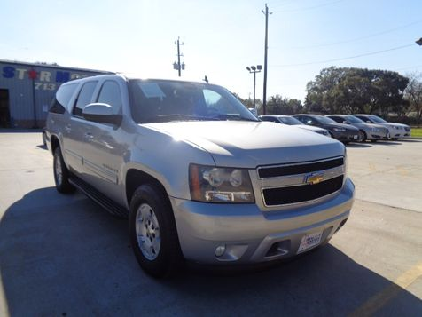 2011 Chevrolet Suburban LT in Houston