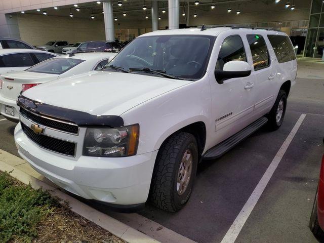2011 Chevrolet Suburban LT in Kernersville, NC 27284