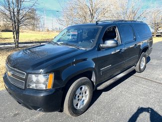 2011 Chevrolet-4x4! 3rd Row! Suburban-BHPH ALSO $500 DN WAC 1500 LT in Knoxville, Tennessee 37920
