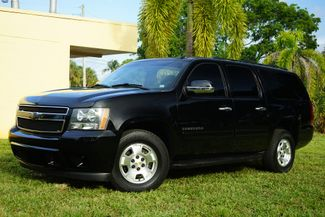 2011 Chevrolet Suburban LS in Lighthouse Point FL