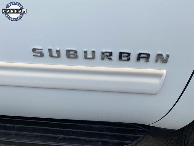 2011 Chevrolet Suburban LS Madison, NC 9