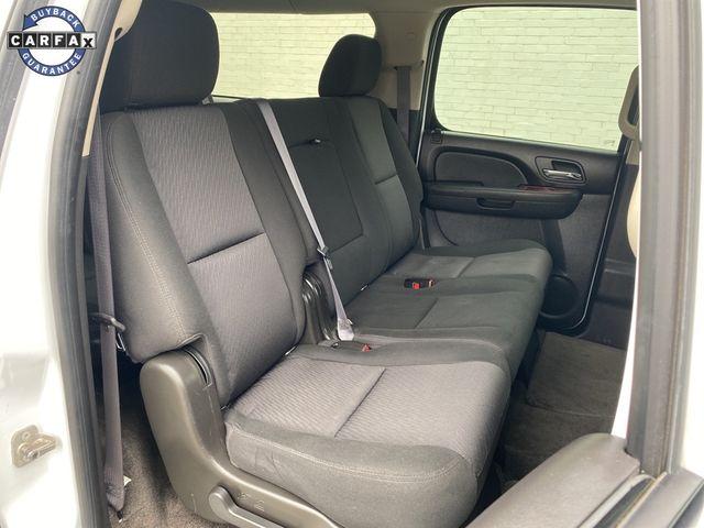 2011 Chevrolet Suburban LS Madison, NC 11