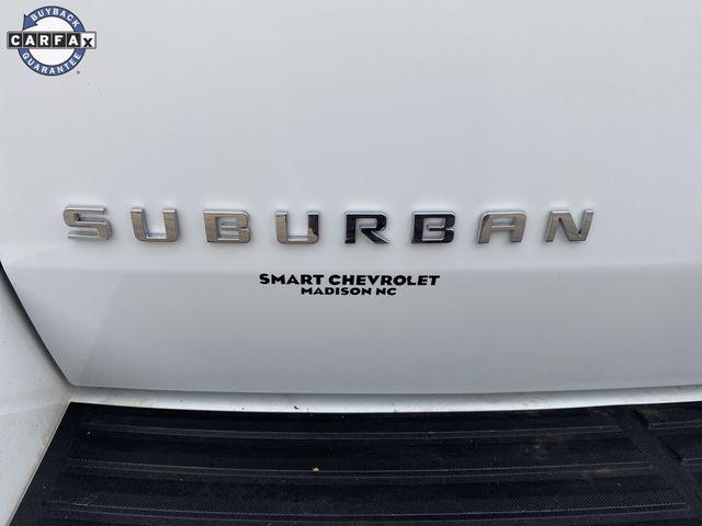 2011 Chevrolet Suburban LS Madison, NC 17